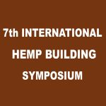7th International Hemp Building Symposium