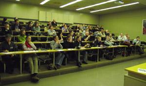Symposium Delegates