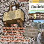 6th International Hemp Building Symposium 2016