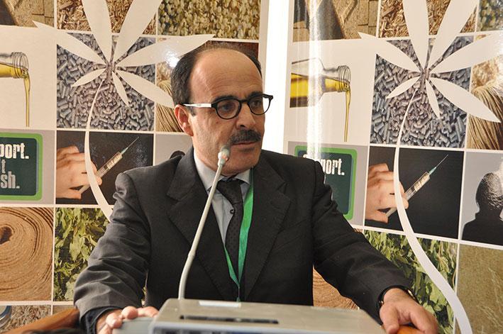 Minister for the region Mr Ilya El Omari under pressure for change.