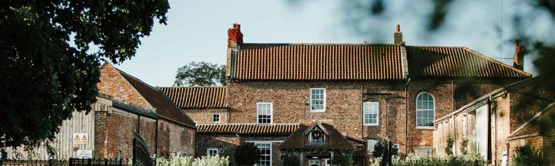 Hornington manor