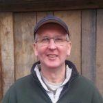 Graham Durrant